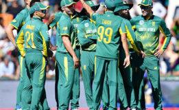 South Africa beat Bangladesh by 104 runs