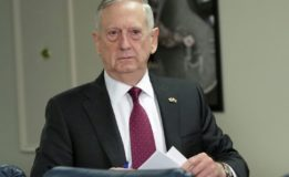 Before taking stern action U.S to talk with Pakistan: Mattis