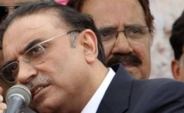 Zardari calls for imposition of economic emergency