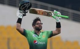 Pakistan beat Sri Lanka by  seven wickets