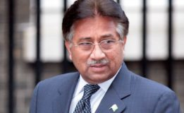 Those talking against Army are country's enemies: Musharraf