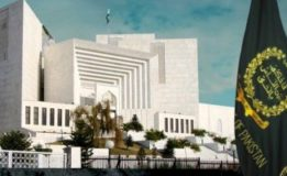 SC to issue verdict of Imran, Tareen cases together: CJP