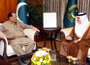 Pak, Saudi bilateral ties to deepen with each passing day: President