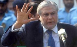 Graft cases: Dar's lawyer fails to  appear, court adjourns hearing till October 23