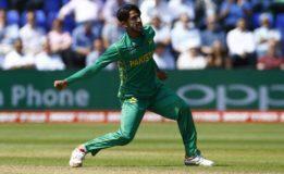 Hasan Ali breaks Waqar Younis' record, becomes fastest Pakistan bowler to scalp 50 ODI wickets