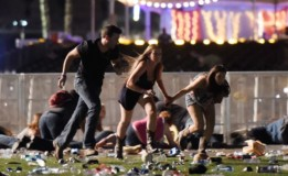 Nothing will change after the Las Vegas shooting