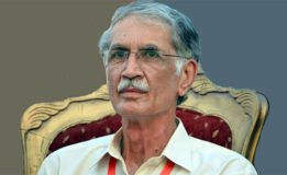Pervez Khattak directs for efficient utilization of tobacco development cess in different constituencies under the law