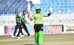 National T20 Cup : Lahore Whites beat Islamabad Region by 109 runs