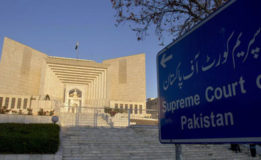 PANAMA PAPERS CASE: SC seeks NAB, Govt reports on action taken against 436 Pakistanis
