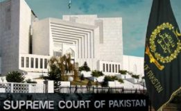 Faizabad sit-in: SC holds govt responsible for not taking timely action