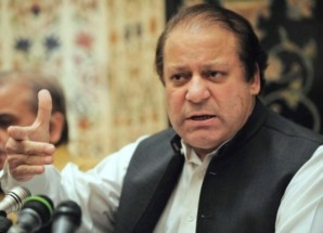 Ready to make any sacrifice for democracy: Nawaz