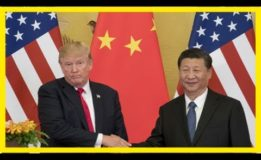 China's rise didn't have to mean America's fall