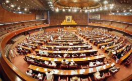 NA passes Elections (Amend) Bill 2017 to restore Khatm-i-Nabuwwat laws to their original form