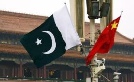 China signs deal to build new nuclear reactor in Pakistan