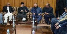 Model Town Report  Zardari, Qadri demand Shehbaz Sharif's resignation