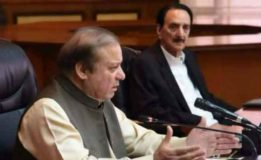 PML-N CEC to hold maiden meeting today
