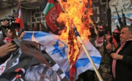 Israelis will pay for Trump's Jerusalem gambit