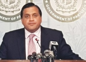 India should stop  dragging Pakistan into its electoral debate: FO