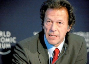 Alliance not possible with Zardari-led PPP: Imran Khan