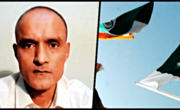 Pakistan allows Kulbhushan's meeting with wife, mother on December 25