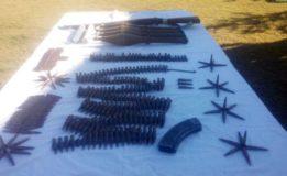 11 BRA terrorists arrested from Balochistan: ISPR