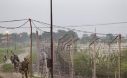 Indian diplomat summoned over LoC violations