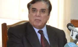 For NAB every corrupt person belonging to any province is  corrupt: NAB Chairman