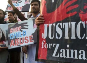 SC gives 72 hours to JIT,  probing Zainab's rape & murder