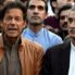 Nawaz building pressure on SC to revert disqualification decision: Imran Khan
