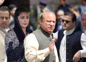 NAB files supplementary reference against Nawaz in Avenfield reference