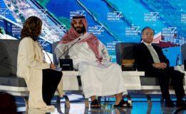 The dawn of the Saudi entertainment revolution