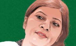 Krishna Kumari: The new face of Pakistan politics