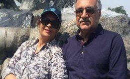 Sindh minister Mir Hazar Khan Bijarani, wife found 'murdered' at Karachi home