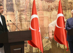 Turkey acknowledges Pakistan's role for regional peace