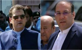 NAB declares Nawaz main accused in Al Azizia and Flagship references