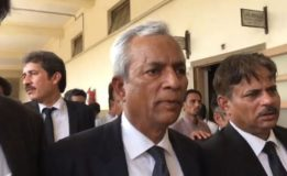 CJP summons report on Nehal Hashmi's health and whereabouts