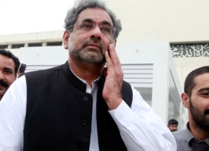 Judges' conduct to be  discussed in both Houses of Parliament: Shahid Khaqan Abbasi