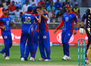 Karachi Kings beat Quetta Gladiators  by 19 runs