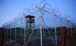 Trump order to keep Guantanamo open 'sheer stupidity'