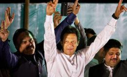 Imran Khan calls for Judicial Commission to investigate extra-judicial killings