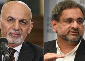 Abbasi, Ghani inaugurate  long-awaited TAPI gas pipeline
