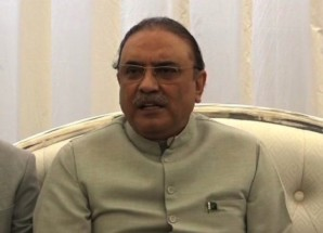 Asif Zardari slams Sharif's diatribe against state institutions