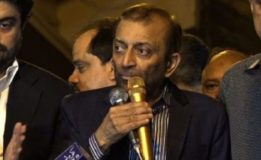 Sattar offers olive branch to Bahadurabad group over Senate nominations
