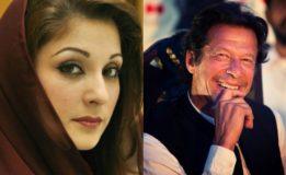 CJP to get similar response for using Imran-like  language: Maryam Nawaz
