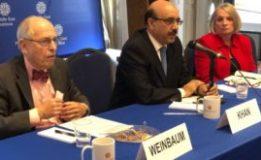 UN should take notice of sheer HR violations against Kashmiris: AJK President