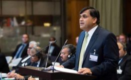 Armed forces are fully capable to respond any Indian aggression: FO